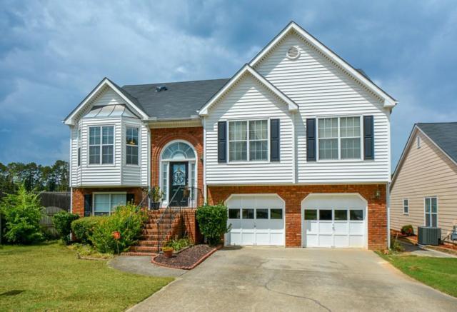 4589 Brook Farms Drive, Duluth, GA 30096 (MLS #6071966) :: North Atlanta Home Team