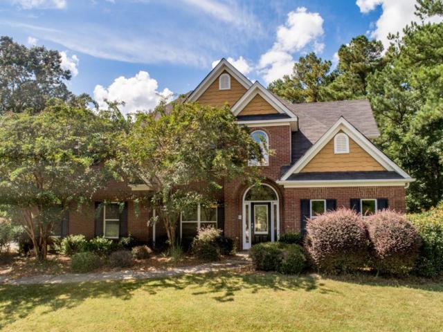10 Cope Court, Covington, GA 30016 (MLS #6071977) :: RE/MAX Paramount Properties