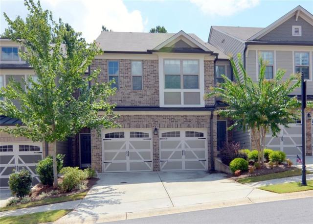 402 New Park Drive, Woodstock, GA 30188 (MLS #6071996) :: The Cowan Connection Team