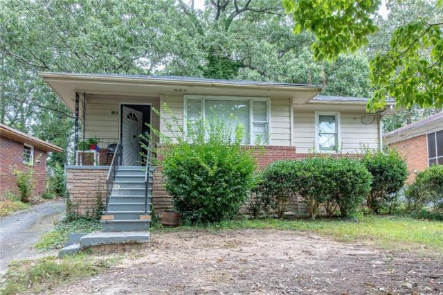 1591 Ezra Church Drive NW, Atlanta, GA 30314 (MLS #6071998) :: North Atlanta Home Team