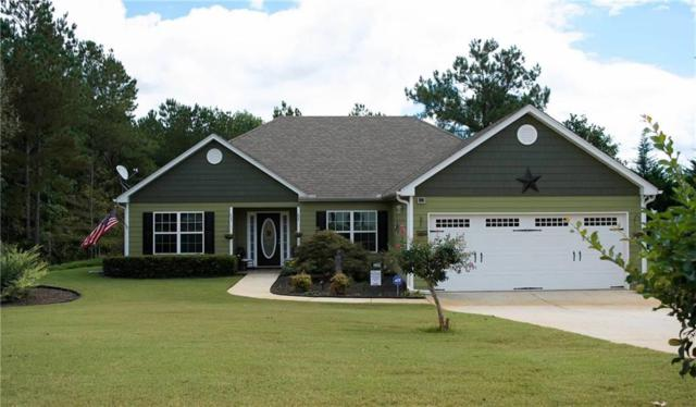329 Miller Drive, Dawsonville, GA 30534 (MLS #6071999) :: Iconic Living Real Estate Professionals