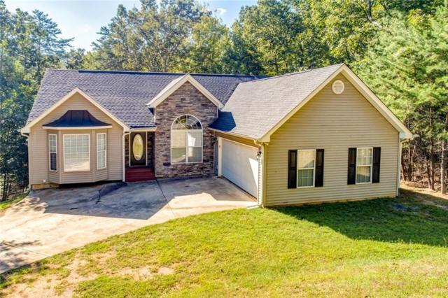 262 Morse Elm Loop, Waleska, GA 30183 (MLS #6072002) :: Rock River Realty