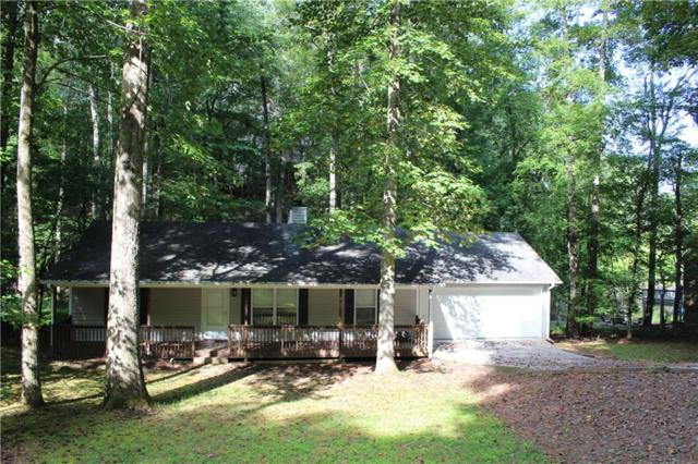 181 Pinebrook Drive, Waleska, GA 30183 (MLS #6072012) :: Rock River Realty