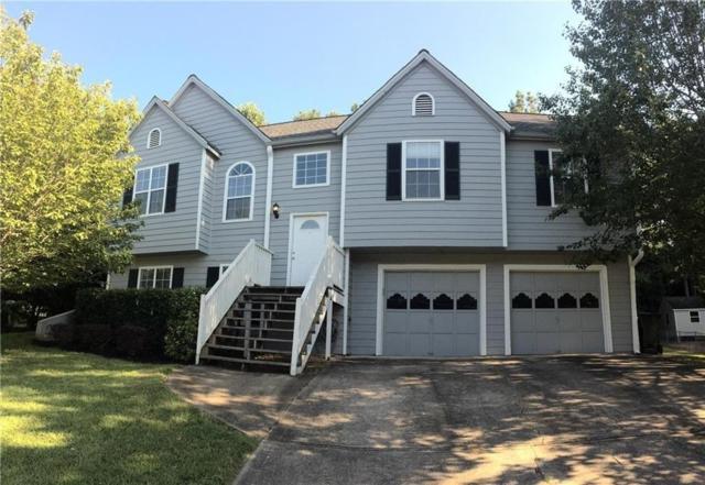 1044 Braddock Circle, Woodstock, GA 30189 (MLS #6072016) :: Kennesaw Life Real Estate