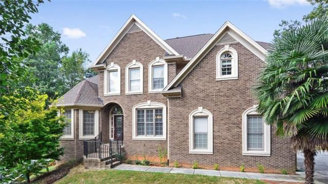 1995 Eagle Valley Court, Lawrenceville, GA 30043 (MLS #6072067) :: The Cowan Connection Team