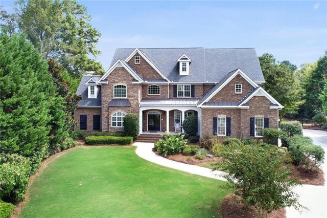 6399 Polo Club Drive, Cumming, GA 30040 (MLS #6072073) :: North Atlanta Home Team