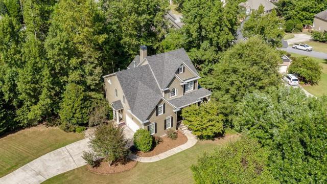 2102 Monitor Way NW, Acworth, GA 30101 (MLS #6072078) :: North Atlanta Home Team