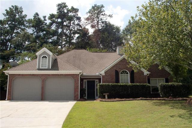 2005 Spicers Lane, Woodstock, GA 30189 (MLS #6072079) :: North Atlanta Home Team
