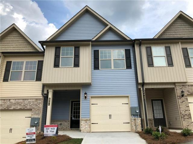 1704 Snapping Court, Winder, GA 30680 (MLS #6072084) :: Iconic Living Real Estate Professionals