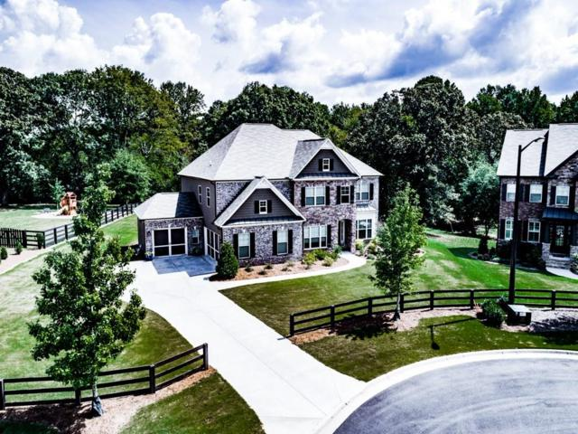 113 American Pharoah Way, Canton, GA 30115 (MLS #6072085) :: Iconic Living Real Estate Professionals