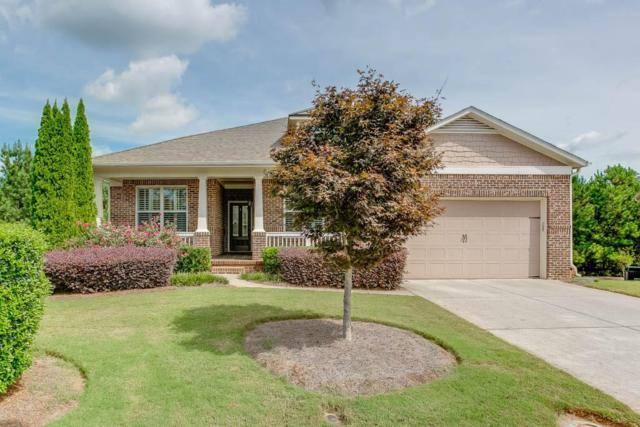 3236 Black Gum Lane SW, Gainesville, GA 30504 (MLS #6072105) :: Iconic Living Real Estate Professionals