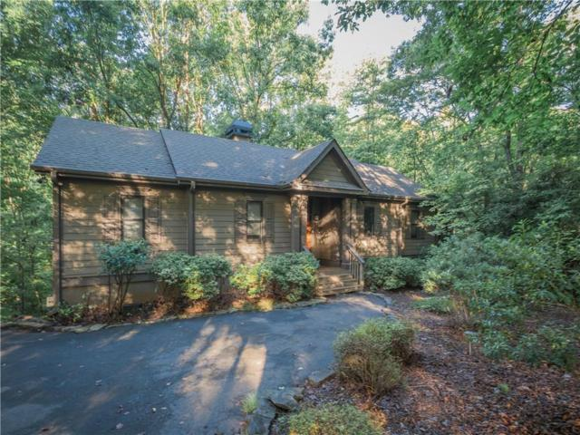80 Pinto Place, Big Canoe, GA 30143 (MLS #6072109) :: The Bolt Group