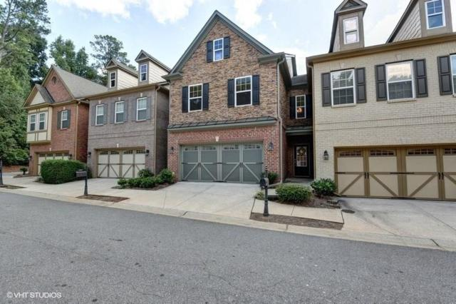 290 Snowgoose Court, Alpharetta, GA 30022 (MLS #6072110) :: Iconic Living Real Estate Professionals