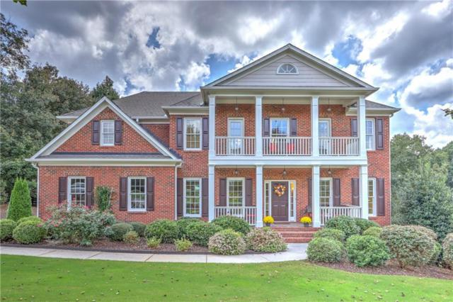 5615 Cascade Trail, Cumming, GA 30040 (MLS #6072114) :: Iconic Living Real Estate Professionals