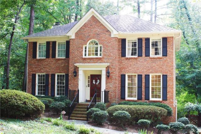 4642 Riveredge Drive, Peachtree Corners, GA 30096 (MLS #6072124) :: Iconic Living Real Estate Professionals