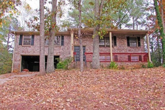 7392 Etowah Drive, Riverdale, GA 30296 (MLS #6072133) :: North Atlanta Home Team