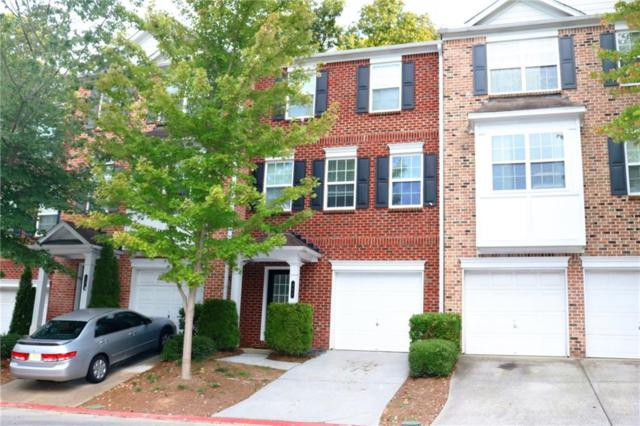 345 Heritage Park Trace NW #7, Kennesaw, GA 30144 (MLS #6072138) :: North Atlanta Home Team