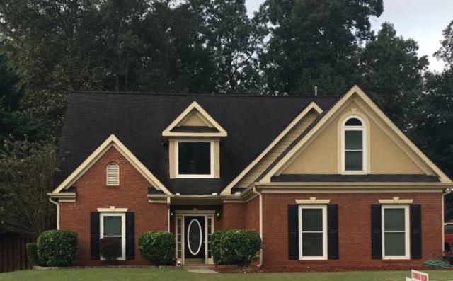 4068 Rosewood View Drive, Suwanee, GA 30024 (MLS #6072141) :: North Atlanta Home Team
