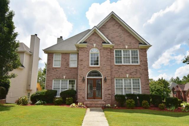 205 Forest Court, Johns Creek, GA 30097 (MLS #6072145) :: The Bolt Group