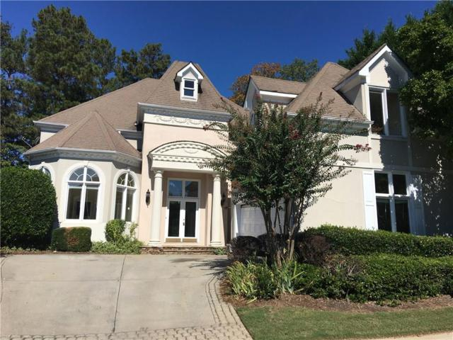 620 River Falls Court, Roswell, GA 30076 (MLS #6072153) :: North Atlanta Home Team