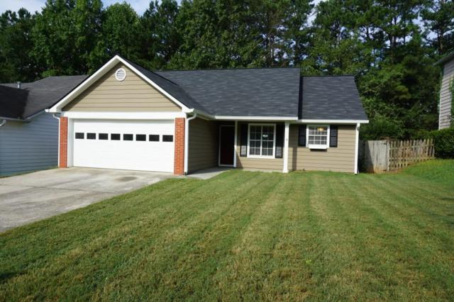 4302 Morningside Drive, Powder Springs, GA 30127 (MLS #6072155) :: Iconic Living Real Estate Professionals