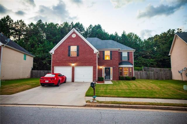 4713 Price Street, Forest Park, GA 30297 (MLS #6072169) :: North Atlanta Home Team