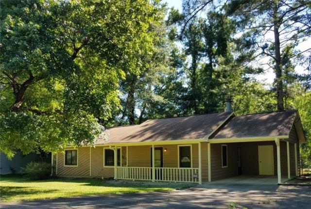 3861 Misty Bleau Drive, Powder Springs, GA 30127 (MLS #6072181) :: Kennesaw Life Real Estate