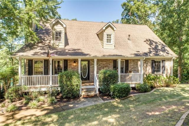 230 River Run Drive, Ball Ground, GA 30107 (MLS #6072182) :: North Atlanta Home Team
