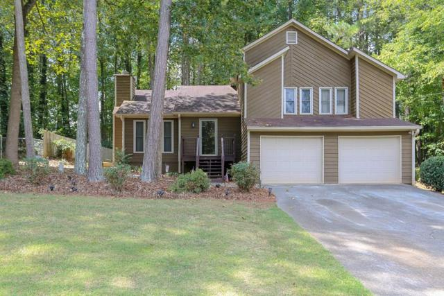 3131 Calumet Circle NW, Kennesaw, GA 30152 (MLS #6072191) :: North Atlanta Home Team