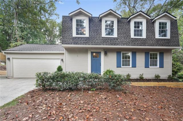 235 Pinehurst Lane, Marietta, GA 30068 (MLS #6072199) :: North Atlanta Home Team