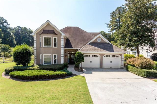 5475 Brookstone Drive NW, Acworth, GA 30101 (MLS #6072201) :: The Holly Purcell Group