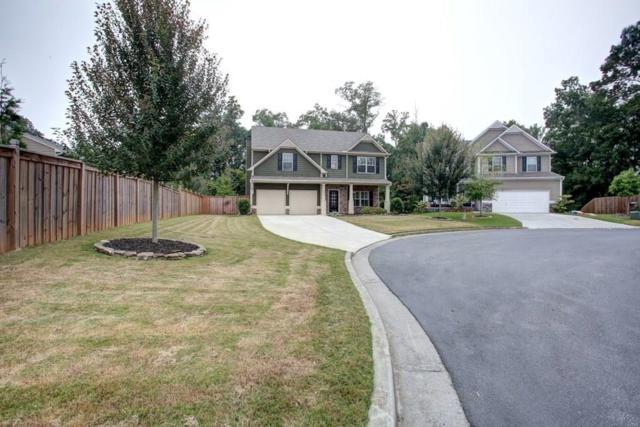 2017 Lippencott Place, Acworth, GA 30101 (MLS #6072208) :: Iconic Living Real Estate Professionals