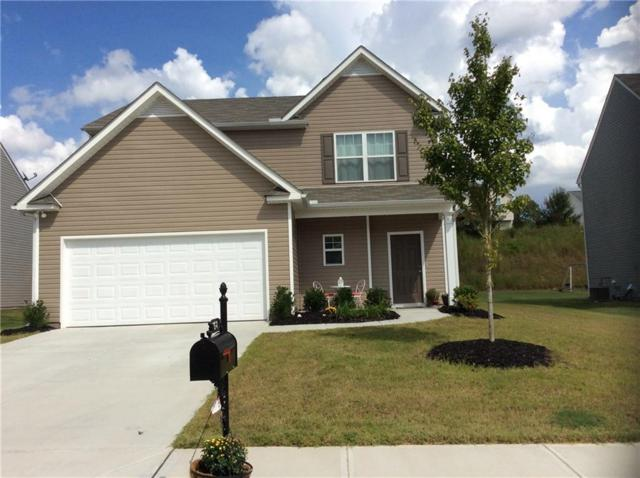 68 Valley Brook Court, Dallas, GA 30132 (MLS #6072215) :: Iconic Living Real Estate Professionals