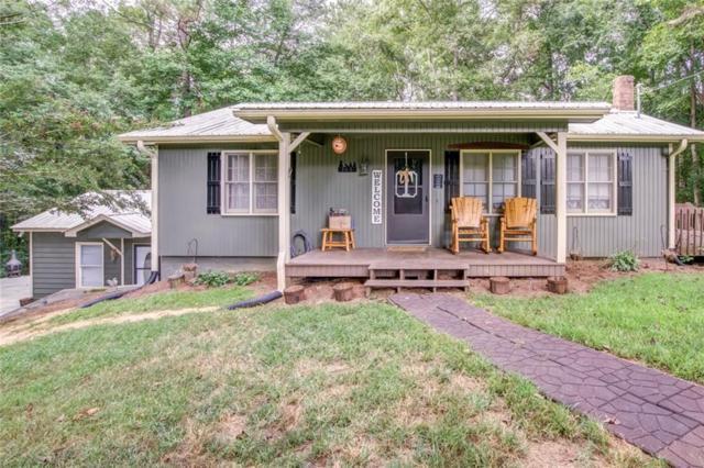 165 Cowart Mountain Trail, Waleska, GA 30183 (MLS #6072218) :: North Atlanta Home Team