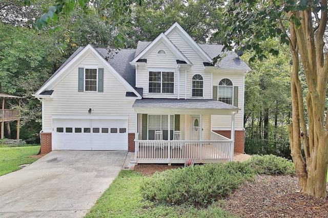 700 Jackson Bank Place, Lilburn, GA 30047 (MLS #6072219) :: The Hinsons - Mike Hinson & Harriet Hinson