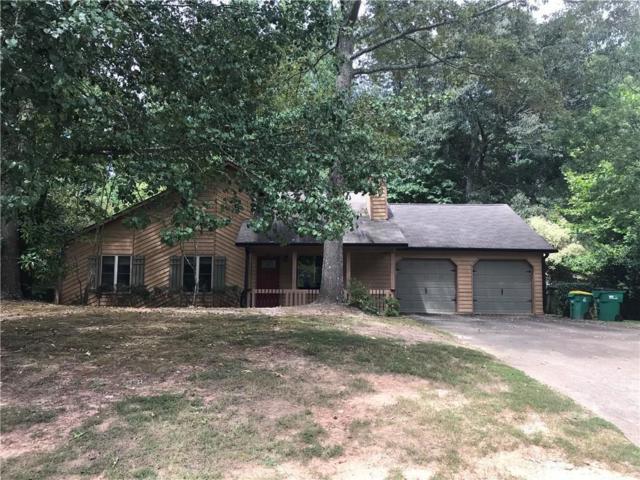 256 Park Avenue, Woodstock, GA 30188 (MLS #6072235) :: Kennesaw Life Real Estate