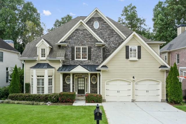 2258 Colonial Drive NE, Brookhaven, GA 30319 (MLS #6072243) :: North Atlanta Home Team