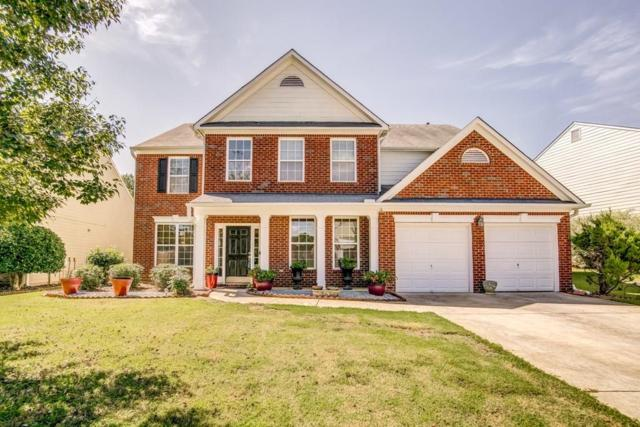 210 Autumn Trail, Acworth, GA 30102 (MLS #6072249) :: The Russell Group