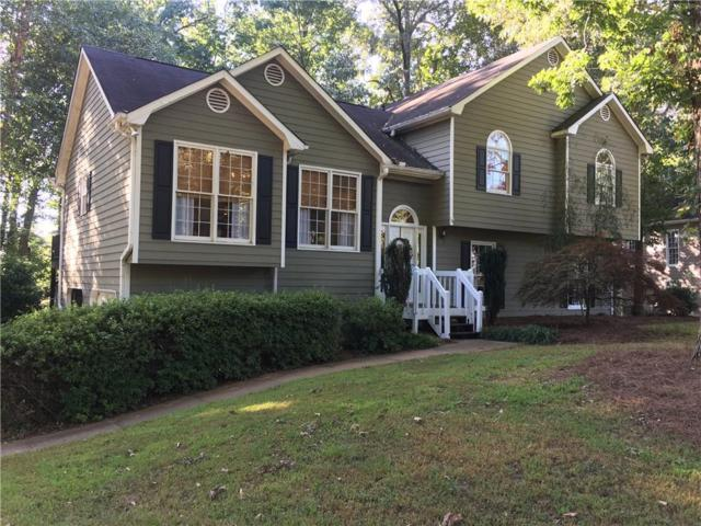 5065 Doubletree Drive, Cumming, GA 30040 (MLS #6072257) :: North Atlanta Home Team