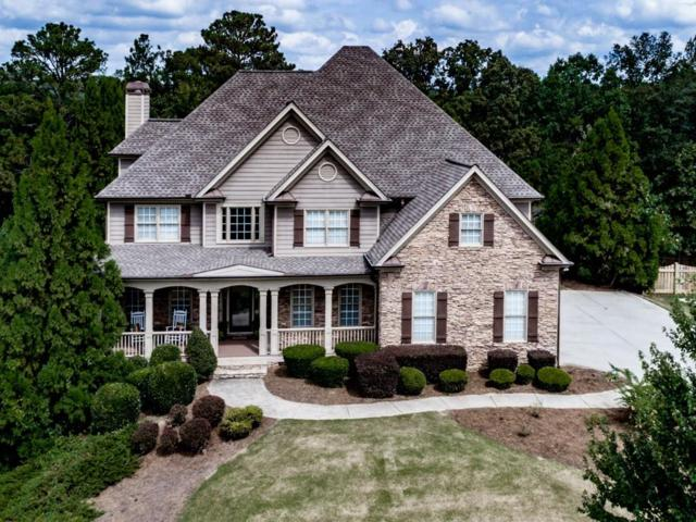 402 Bentwater Drive, Acworth, GA 30101 (MLS #6072258) :: The Russell Group