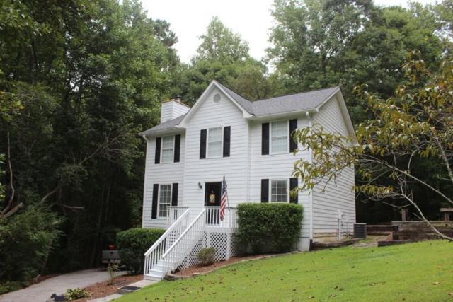 2915 Milton Bryan Drive, Loganville, GA 30052 (MLS #6072264) :: The Cowan Connection Team