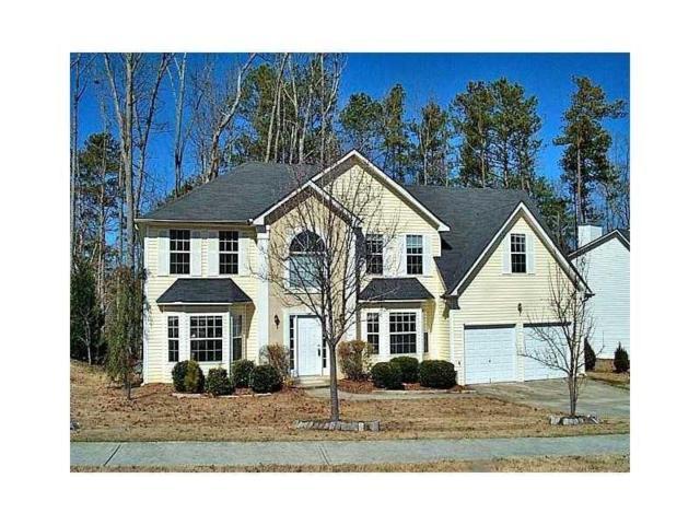 4050 Soaring Drive #4050, Douglasville, GA 30135 (MLS #6072268) :: Kennesaw Life Real Estate