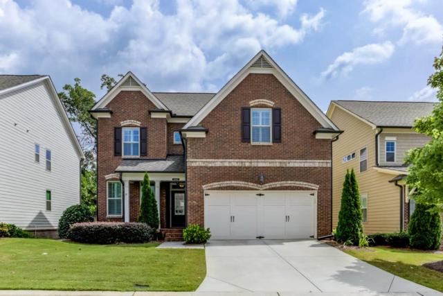 7695 Highland Bluff, Sandy Springs, GA 30328 (MLS #6072272) :: North Atlanta Home Team