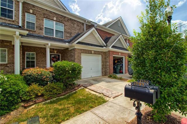 1796 Willow Branch Lane NW, Kennesaw, GA 30152 (MLS #6072276) :: Kennesaw Life Real Estate