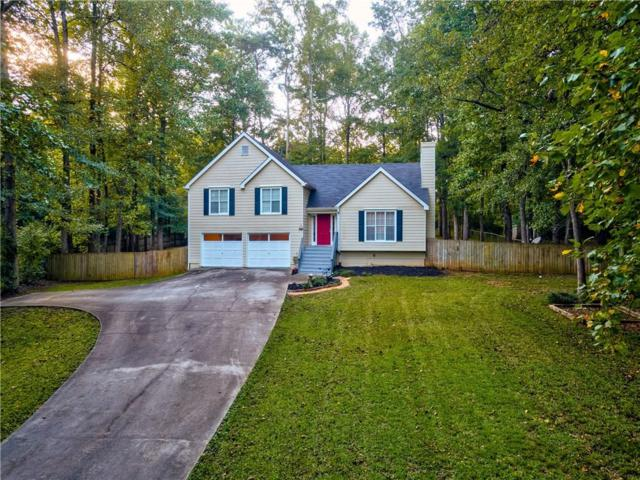5580 Rolling Oaks Drive, Cumming, GA 30040 (MLS #6072281) :: North Atlanta Home Team