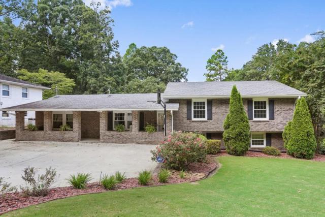 2824 Frontier Trail, Atlanta, GA 30341 (MLS #6072297) :: North Atlanta Home Team