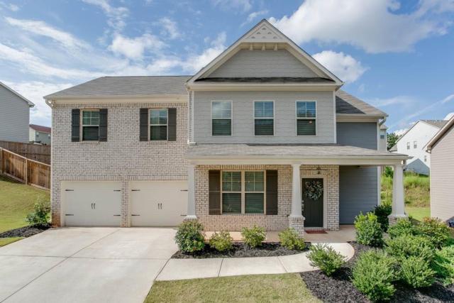 1572 Adams Avenue, Braselton, GA 30517 (MLS #6072298) :: North Atlanta Home Team
