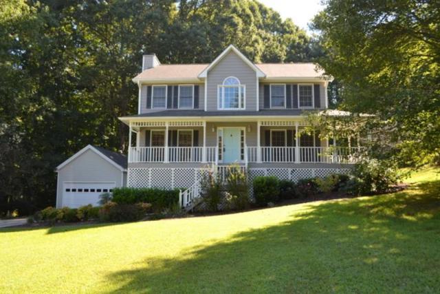 5268 Seamus Way, Powder Springs, GA 30127 (MLS #6072310) :: North Atlanta Home Team