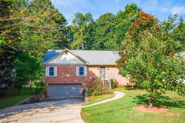 870 Cinderella Court, Decatur, GA 30033 (MLS #6072322) :: Rock River Realty