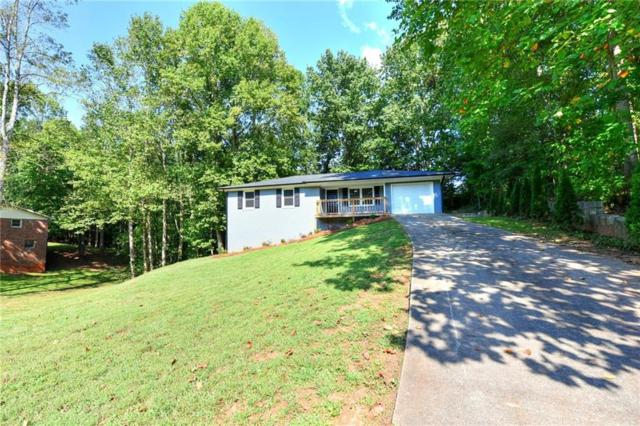 2070 Garden Road, Gainesville, GA 30507 (MLS #6072338) :: Iconic Living Real Estate Professionals